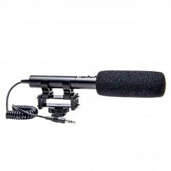 Microfone Shotgun Azden SGM-990