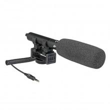 Microfone Shotgun Azden SMX-10