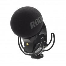 Microfone Shotgun RODE Videomic Pro Rycote