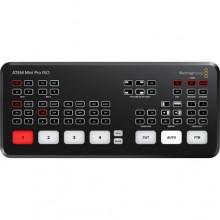 Blackmagic Design ATEM Mini Pro ISO HDMI